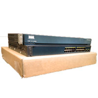 1U high router switch box