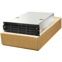 3U High Server Box