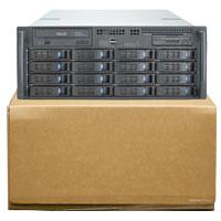5U High Server Box